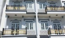 Nhà mới xây 1 trệt, 2 lầu cần bán gấp tại Phước Kiển, vị trí đẹp, giá rẻ