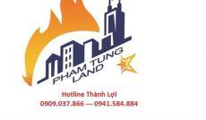 Bán nhà HXH gần Thành Thái, P15, Q10, DT 5x20m, giá 11 tỷ, 4 lầu