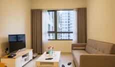 Cho thuê gấp căn hộ Masteri Quận 2. 1 phòng ngủ, lầu cao view đẹp, 13.61 tr/tháng, nội thất cơ bản