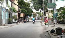 Bán đất mặt tiền 5x17,6m Phạm Huy Thông, P6, Gò Vấp