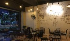Sang gấp quán cafe đẹp trên trục đường Cây Trâm, quận Gò Vấp