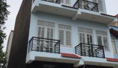 Cần bán gấp nhà tại hẻm 126 Nguyễn Văn Tạo Long Thới, 3 tầng, về TT Q7, Lotte chỉ 7 phút