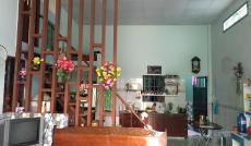 Cần bán nhà có sân rộng, nở hậu đường 198, Phước Long A, DT 102m2
