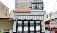 Bán nhà đường Trần Xuân Soạn, Phường Tân Hưng, Quận 7, hẻm 591