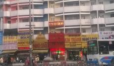 $Cần bán nhà MT Hồng Bàng - Chợ Bà Chiểu, P.1, Q.BT, DT: 4x25m, trệt, 4 lầu. Giá: 25 tỷ
