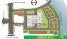 Bán căn hộ MT Nguyễn Duy Trinh Quận 2, full nội thất, 1.9 tỷ/2PN, LH 0909.888.960