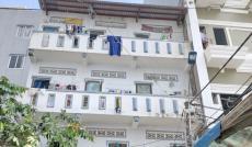 Bán gấp dãy nhà trọ 3 lầu đường Số 9, Phường Bình Thuận, Quận 7