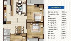Bán căn hộ nhà ở xã hội 2PN tại đường Đỗ Xuân Hợp, Bình Trưng Đông, Q2. DT 52m2, 910 tr, 0904594536