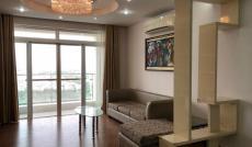 Căn hộ chung cư Dragon Hills, đường Nguyễn Hữu Thọ, 2 phòng ngủ, 70m2, giá 10 triệu/tháng