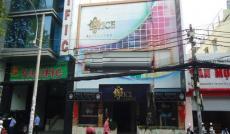 Cho thuê nhà MT Trần Quang Khải, Q. 1, DT: 6x22m, 1 trệt, 1 lầu, giá: 90tr/th