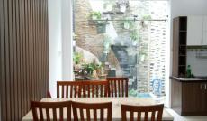 Bán nhà Phú Mỹ tái định cư, DT 5x18m, 3PN, 4WC, nội thất cao cấp, giá 7.8 tỷ