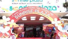 Cho thuê nhiều shop tầng 2 khu Sunrise City, 27 Nguyễn Hữu Thọ, Q7