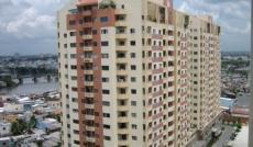 Cho thuê CH chung cư Khánh Hội 2 Q4, 100m2,3PN, nội thất đầy đủ, 14tr/th, LH 0932 204 185