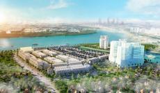 Mua đất tặng nhà Saigon Mystery Villas 10 suất nội bộ CK 1 tỷ + Gói xây nhà lên đến 1 tỷ đồng