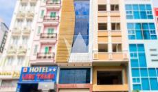 Văn phòng cho thuê gần sân bay, Tân Bình, DT 40m2, giá 11tr/th