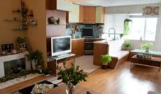 Không có nhu cầu ở, cần cho thuê lại căn hộ cao tầng Estella, đường Xa Lộ Hà Nội, Q2, DT 90m2