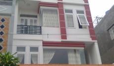 Cho thuê nhà hẻm 8m Võ Văn Tần thông Nguyễn Đinh Chiểu, 6m x 25m, trệt, 3 lầu, sân thượng