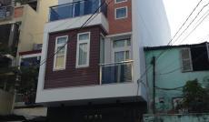 Nhà HXH Ông Ích Khiêm, 4x12m, lửng lầu ST mới, vảo ở liền