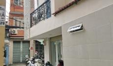 Bán nhà góc 2 mặt tiền đường Nguyễn Thần Hiến, phường 18, quận 4