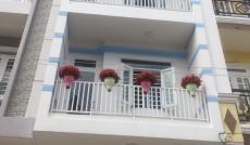 Cho thuê nhà hẻm 8m Trịnh Đình Trọng, lửng 3 lầu