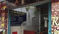 Cần sang quán cafe đường Nguyễn Thị Kiểu, phường Hiệp Thành, Quận 12, 4,3 x 20 m, 1 trệt 1 lầu