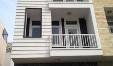 Bán nhà hẻm 8m Quang Trung, P8, Gò Vấp, 4x24m, 2 lầu ST, nhà đẹp