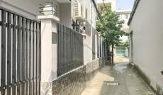 Bán nhà đẹp 2 lầu đường Huỳnh Tấn Phát, Phường Phú Thuận, Quận 7, hẻm 719