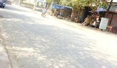 Bán 2 lô đất mặt tiền KDC Vạn Phát Hưng, đường Hoàng Quốc Việt, phường Phú Thuận, Quận 7