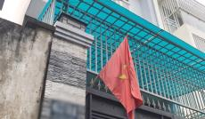Bán gấp nhà đường Bùi Văn Ba, Phường Tân Thuận Đông, Quận 7, nhà đẹp