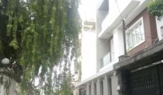 Bán đất chính chủ hẻm 5m thông, diện tích 4x14m, đường Trần Quốc Tuấn