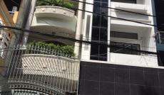 Bán nhà Hàm Nghi, P. Nguyễn Thái Bình, Q1. DT: 4.6x 15.5m, 4 tầng, giá 14 tỷ, 0914468593