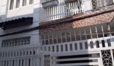 Bán nhà đẹp hẻm xe hơi gần mặt tiền Nguyễn Văn Công, gần chợ Tân Sơn Nhất. DT 4,3 x 9,2m