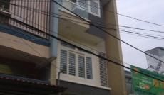 Bán gấp trước tết Nhà HXHơi 40/x Trần Quang Diệu P14 Q3. DT: 4.1x16m. Giá chỉ 9.5 tỷ