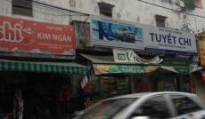 Bán nhà nát góc 2MT Đường Số 1 và 8 cư xá Chu Văn An P26 Bình Thạnh 10x20m Chỉ 14 tỷ