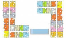Bán căn hộ dự án Lũy Bán Bích( Ngay coo.op markt cũ), CĐT Hưng Thịnh, giá 27tr/m2. LH 0909314308