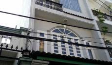 Bán khách sạn 4 lầu Phan Xích Long, P2. Phú Nhuận, DT 8x16m, giá chỉ 43 tỷ
