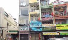 Khách sạn cần bán gấp hẻm đường Đỗ Quang Đẩu, Q1 nhà 4 lầu, DT: 3.3x12m NH 6m