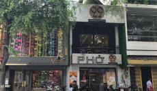 $Cho thuê nhà MT Quang Trung gần ngã 6 Gò Vấp, DT: 4x13m, trệt, 2 lầu. Giá: 52tr/th