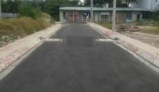 Bán lô đất hẻm 26 ( hẻm 5m ) , đường số 12, Phường Tam Bình, Quận Thủ Đức. Giá: 1,67 tỷ (TL)
