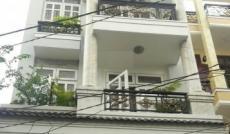 Bán nhà hẻm 10m Phạm Huy Thông, P6, Gò Vấp, 5x16.5m, 3 lầu mới 100%