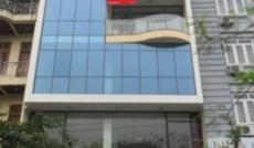 Bán nhà HXH 8m Phan Văn Trị, P5, Gò Vấp, 5x16m, 5 lầu, đối diện E-Mart