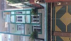 Nhà mới xây, tặng nội thất, ấp 7 Xuân Thới Thượng, Hóc Môn, SHR, 220m2, đường nhựa 6m. 0937612019