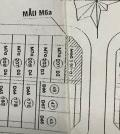 Cho thuê đất nền gần khu dân cư Him Lam gốc 2 mặt tiền, thuận lợi mua bán ,14x20m/160tr/tháng