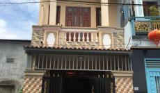 Bán nhà hẻm 5m Đặng Văn Ngữ, quận Phú Nhuận, 4x23m, 6.5 tỷ