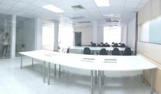 Văn phòng cho thuê quận Phú Nhuận, rộng 40m2, giá 11tr/th, Phan Xích Long