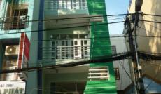 Cho thuê nhà HXH Nguyễn Trãi, Q. 1, DT: 4x19m, 1 trệt, 1 lửng, 2 lầu, giá: 65tr/th