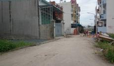 Bán đất tại phường Tân Chánh Hiệp, quận 12, Hồ Chí Minh, giá rẻ 600tr