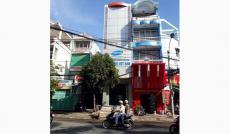 $Cho thuê nhà MT Chu Văn An, Q.BT, DT: 4x20m, trệt, 2 lầu. Giá: 35tr/th
