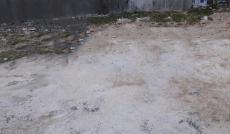 Cho thuê đất trống 1086m2, MT đường số 7, Q. 2. DT 40x25m, giá 90 tr/th