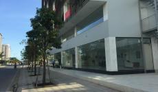 Cho thuê mặt bằng tầng trệt tòa nhà mặt tiền Nguyễn Hữu Thọ